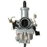 Carb Vergaser PZ30 mit Beschleunigung Pumpe für 250CC Motor ATV Motorrad
