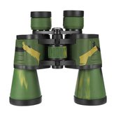 60x60 Outdoor Tactical Binocular Portable HD Optisk Teleskop Dag Nat Vision Høj Klarhed 3000M