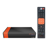 GTmedia V8 NOVA DVB-S2 Satellite 1080P HD H.265 Built-in WIFI TV Signal Receiver Support CCcams