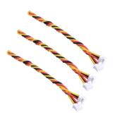 3pin FPV 15cm silicone cable for RunCam FPV Camera