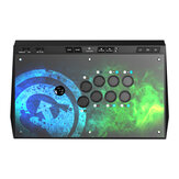 GameSir C2 Arcade Fightstick Joystick Game Controller for Xbox One PS 4 Windows PC and Android Device