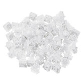 70PCS Pack 3Pin Kailh BOX White Switch Clicky Keyboard Switch do dostosowywania klawiatury