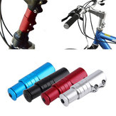 BIKIGHT Road Mountain Bike Fork Stem Extender Aluminum Alloy Bicycle Handlebar Riser Metal Cycling