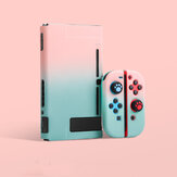 Gamepad Protective Case Colorful Hard Case Console Case Protective Skin Cover For Nintendo Switch