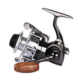ZANLURE MIN100 1 # / 120M 4.3: 1 Mini Ice TORCIA Mulinello Ultra Light Spinning TORCIA Reel Sea TORCIA
