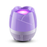 -600 Anti-Mosquito Lamp Radiationless Photocatalyst Mosquito Killer USB LED Night Light Trap Insect Killer Lamp