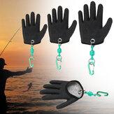 1AdetBalıkçılıkEldivenGüvenlikMıktanıs Yayın Anahtarlık Balıkçılık Sağ El Koruması Eldivenler