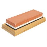 3000/8000 Точилка для точильного камня с зернистостью 4000/1000 Двойная точилка для точильного камня