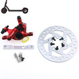 Electric Scooter 120mm Rear Brake Disc Replacement Parts for M365 Pro Electric Scooter