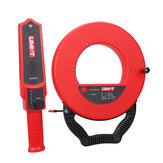 UNI-T UT661A 20M Wall Pipe Blockage Detector Wall Scanner Pipeline Blocking Clogging Scanner Plumbers Diagnostic-tool