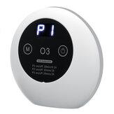 Плагин Воздухоочиститель Стерилизатор генератора озона 150 мг / ч Дезодоратор для удаления запаха