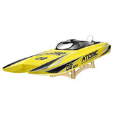 Volantex V792-4 ATOMIC 2.4G Brushless PNP 60km/h Atomic RC Boat