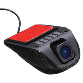 1080P HD Verborgen wifi USB Auto SUV DVR Dash Video Recorder Camera G-sensor 170 graden