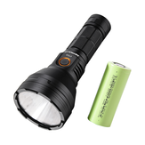 Astrolux FT03 XHP50.2 4300lm 735m NarsilM v1.3 USB-C Rechargeable Flashlight + 1pcs HLY 26650 5000mAh 3.7V 20A 3C Power Battery