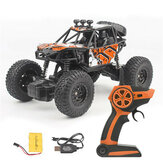 X-Power S-003 1/22 2.4G RWD Rc Bilklatring Off-road Truck Vehicle RTR Legetøj