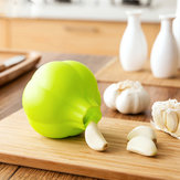 Silicone Garlic Peeler Garlic Peeling Tools Easy Useful Garlic Skin Remover Kitchen Gadget Supplies