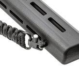 Tactical Hunting Gun Adjustable Buckle Outdoor Quick Detach Gun Shoulder Strap Buckle Shooting Accessories