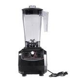 Système de mélangeur à 9 vitesses G5500 sans BPA 3HP 45000RPM 2200W 3L mélangeur presse-agrumes broyeur à cône de neige Machine