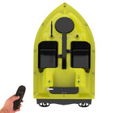 ZANLURE 500m Fish Finder Smart RC Fishing Boat 3 Warehouse Remote Control Fishing Bait Boat Outdoor Fishing Tackle