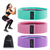 SGODDE 3PCS Resistance Loop Exercise Resistance Bands Elastic Pull Rope Latex Fitness Yoga Band
