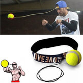 IPRee Fight Ball Boxing Ball With Head Band For Speed Training Speed Boxing Target Punch Exercise