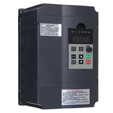 2.2KW 220V 12A مفرد Phase إدخال 3 Phase Output PWM Frequency Converter Drive Inverter V / F Vector مراقبة