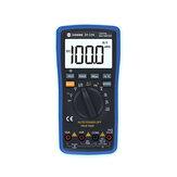 SUNSHINE DT-17N Multimeter Vollautomatische hochpräzise Digitalanzeige Messung von Wechselspannung und Stromwiderstand