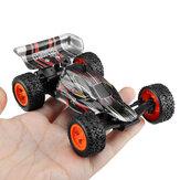 9115 1/32 2.4G Racing Multicamadas em Paralelo Operar USB Charging Edition Formula RC Car Brinquedos internos