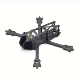 Eachine LAL3 145mm 3 Inch Carbon Fiber Frame Kit for RC Drone FPV Racing 20x20mm