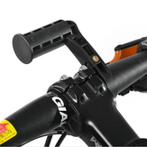 Rockbros Suportes para guidão de bicicleta Extensores multifuncionais de bicicleta