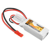 ZOP Power 7.4V 350mAh 70C 2S Lipo Батарея JST штекер