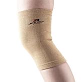 Joerex sportiva ginocchio sostegno di pallacanestro di calcio di fitness ginocchio elastico Brace di protezione