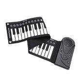 Tastiera elettronica MIDI portatile a 49 tasti