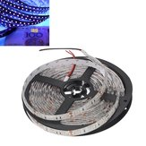 5M SMD 5050 UV Ultraviolet Waterproof Purple 300 LED Flexible Tape Strip Light Money Detection DC12V
