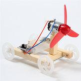 DIY技術発明単翼風車組立モデルキット