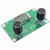 Geekcreit® DSP & PLL digitale stereo FM-radio-ontvangermodule 87-108 MHz met seriële bediening