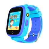 Bakeey IP68 Waterproof Swimming Children Watch GPS LBS Position Two-way Communication Voice Chat SOS Kids Smart Watch Phone