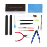 Creality 3D® 3D Printer Cleaning and Removal Tools- Tool Box Kit