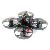 Happymodel Mobula7 V2 75mm Crazybee F4 Pro V2 2S Whoop FPV Racing Drone dengan Upgrade BB2 ESC 700TVL BNF