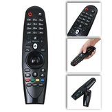 Smart Wireless TV Remote Control Replacement Only for LG AM-HR600 AN-MR600 without USB