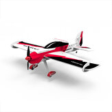 Volantex Sabre 920 756-2 EPO 920mm Apertura al volo 3D Aerobatic Aircraft RC Airplane KIT / PNP