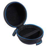 PULUZ Portable Round Charger Mini Storage Case Box for Gopro Hero 4 5 Session