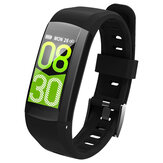 Bakeey S906 Build-in GPS ECG Chart Heart Rate Monitor Sport Training Modes IP68 Waterproof Smart Watch