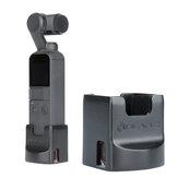 Ulanzi OP2 cardanische accessoires verticale voetsteun vaste houder voor DJI osmosok met 1/4 '' schroef