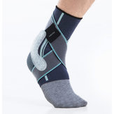AIRPOP SPORT Bandage-like Ankle Straps Breathable Foot Support Fitness Exercise Gear