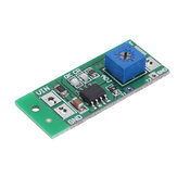 DD07CRTA 50-1000mA Adjustable 3.7V 4.2V Lithium Ion Rechargeable Lithium Battery Charger Module