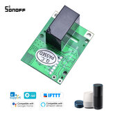 SONOFF® RE5V1C Relay Module 5V WiFi DIY Switch Dry Contact Output Inching/Selflock Working Modes APP/Voice/LAN Control for Smart Home