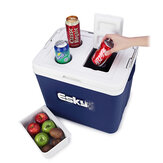 ESKY CHILLA 33L Large Capacity Outdoor Food Preservation Box Portable 24H Cooler Box For Fishing Camping Travel Picnic