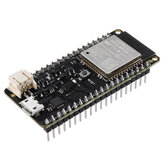 LOLIN32 V1.0.0 WiFi + bluetooth Module ESP-32 4MB FLASH Development Board Pin Soldered Version