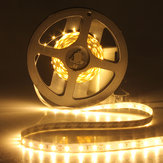 2PCS 5M Warm White 5630 SMD Non-waterproof 300 LED Strip Light for Home DC12V